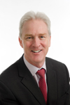 Image of Desmond OFlynn Chief Executive Waterford Airport